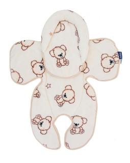 Baby Comfort (cojín Para Carriola, Silla O Portabebé)