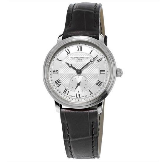 Reloj Frederique Constant Slimline Lady Fc-235m1s6