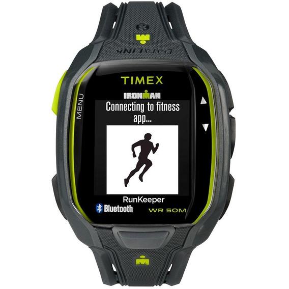 Relógio Timex Masculino Sportconnectivity - Tw5k84500/ti