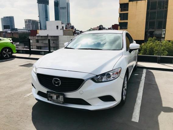 Mazda 6 2017 Isport 2.5