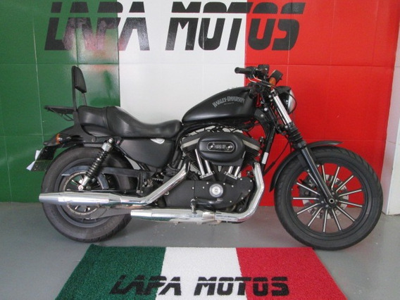 Harley Davidson, 883iron,2013 Financiamos, Parcelamos Cartao