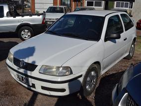 Volkswagen Gol 1.6 Aa / Dh 2004 Nafta 3 Puertas 60257836