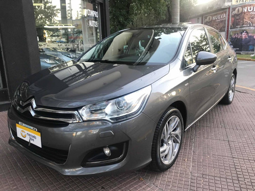Citroën C4 Lounge 2015 1.6 Exclusive 6at Thp 163cv Pack