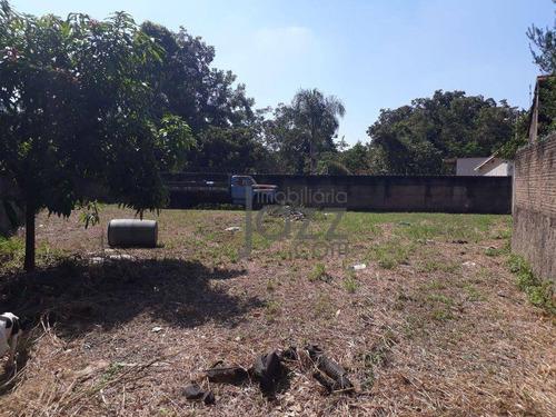 Imagem 1 de 6 de Terreno À Venda, 854 M² Por R$ 371.000,00 - Zona Rural - Monte Mor/sp - Te0995