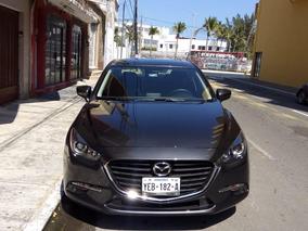 Mazda Mazda 3 2.5 I Touring Sedan Mt 2018