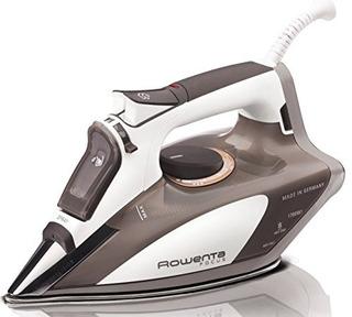 Rowenta Dw5080 Focus 1700watt Micro Steam Iron Suela De Acer