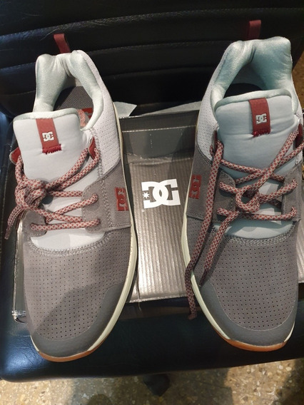 Zapatillas Dc Shoes Talle Us11
