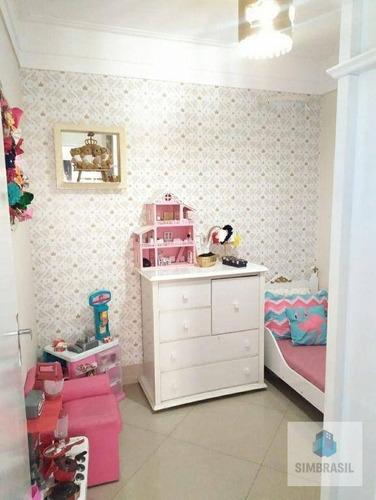 Imagem 1 de 7 de Casa  Jardim San Diego - Campinas - Ca1543