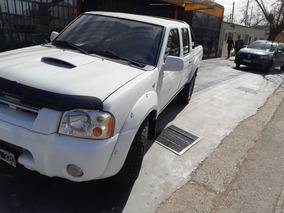 Nissan Frontier 2.8 D/c 4x2 Se