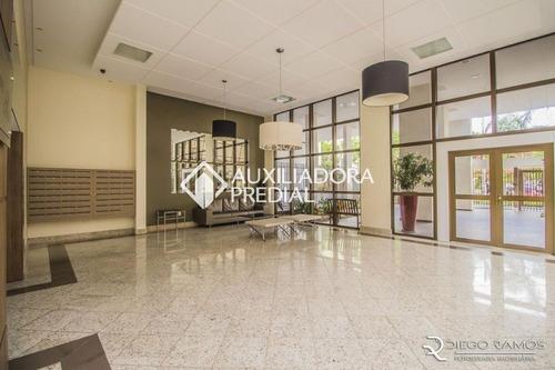 Imagem 1 de 15 de Apartamento - Bom Fim - Ref: 263797 - V-263797