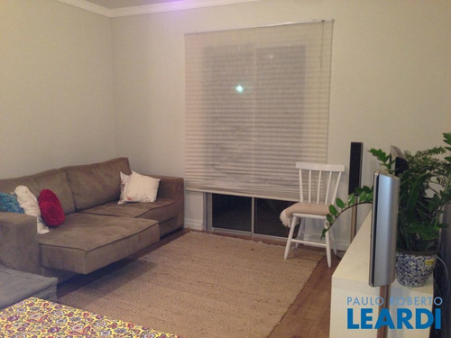 Imagem 1 de 9 de Apartamento - Real Parque  - Sp - 394839