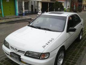 Nissan Pulsar Automatico