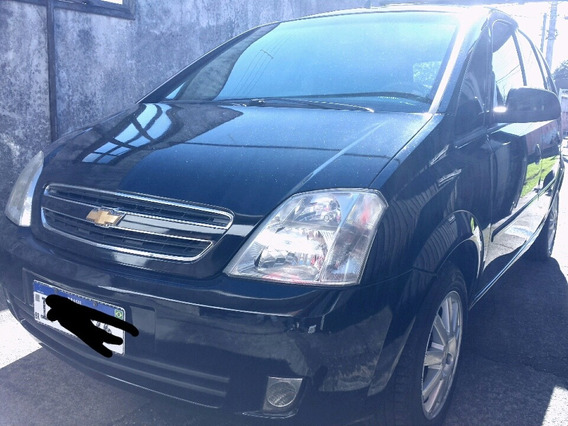 Chevrolet Meriva 1.8 Premium Flex