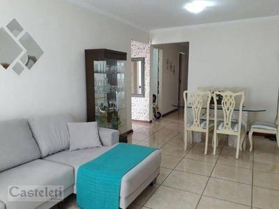 Casa Residencial À Venda, Vila Trinta E Um De Março, Campinas. - Ca1961