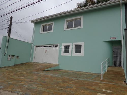 Salão Para Aluguel Em Vila Nogueira - Sl005676