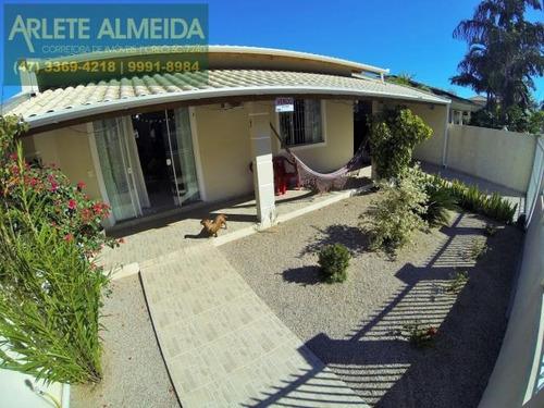 Imagem 1 de 15 de Casa No Bairro Centro Em Porto Belo Sc - 859