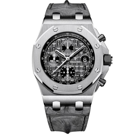 Relógio Modelo Crono Elephant - 42mm