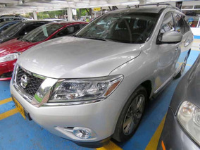 Nissan Pathfinder 2015 Full