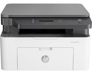 Impresora Hp Multifuncion Laser Mfp135w