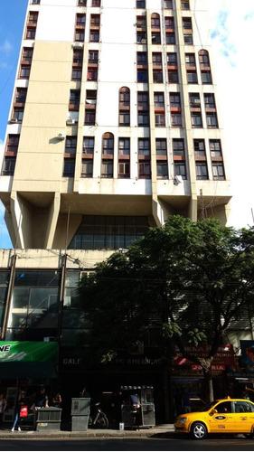 Departamento En Alquiler De 1 Dormitorio S/ Av. Olmos 20