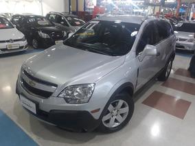 Chevrolet Captiva 2.4 Sport Ecotec 5p 2011 Com Multimídia