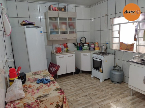 Imagem 1 de 10 de Casa Térrea Há 05 Minutinhos Do Sonda Supermercado - Vila Al - 34912