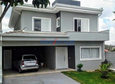 Casa À Venda Em Villagio Di Napoli - Ca239530