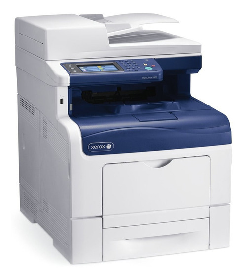 Compro Impressora Workcentre 6605 Ou 6600