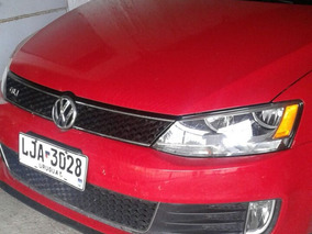 Volkswagen Vento Gli 2.0 Turbo Dsg Automatico 6ta