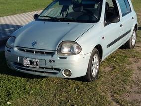 Renault Clío Renault Clio 2 1.6
