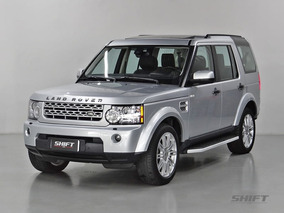 Land Rover Discovery4 5.0 Hse 2013