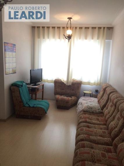 Apartamento Campo Belo - São Paulo - Ref: 533398