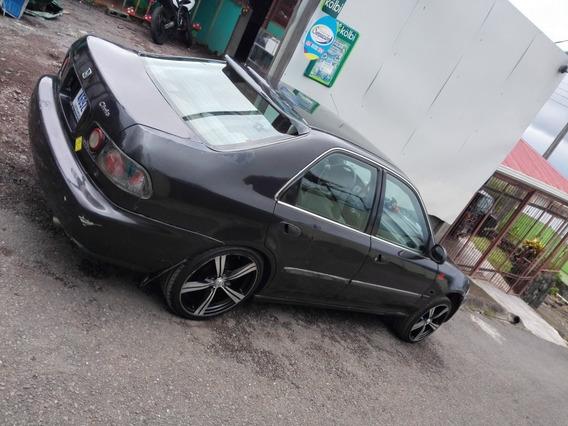 Honda Civic Eg 93