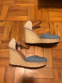 Espadrilhe Arezzo Jeans