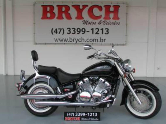 Yamaha Royal Royal Star 1300 2000