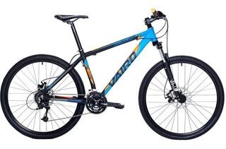 Bicicleta Vairo 5.0 Xr Rod 27.5 Talle L