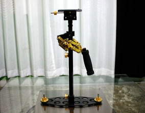 Steadycam Flying Hand Órion Gold - Dimtec