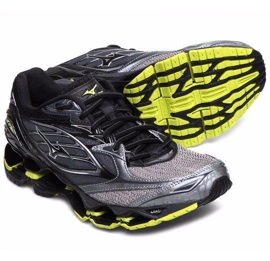 Tênis Mizuno Wave Prophecy 6 - 4137625.5026