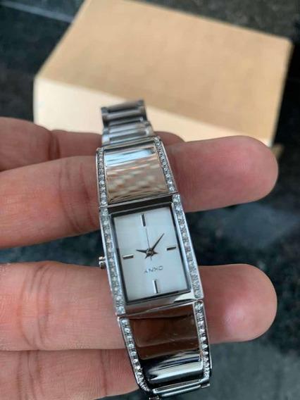 Relógio Pulseira Dkny Original