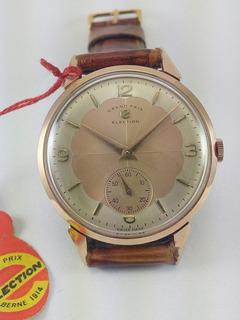 Reloj Election Oro 18kl Dec 50