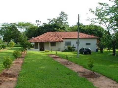 Chacara Venda, Do Porto -capela Do Alto/sp - Ch00510 - 32387507