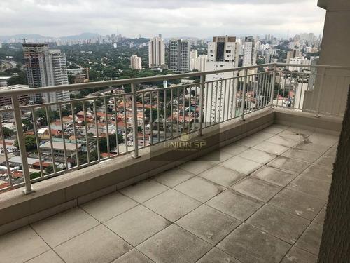 Apartamento À Venda, 66 M² Por R$ 1.089.000,00 - Pinheiros - São Paulo/sp - Ap39675