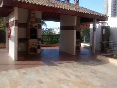 Apartamento Residencial Em Campinas - Sp, Mansões Santo Antônio - Ap00051