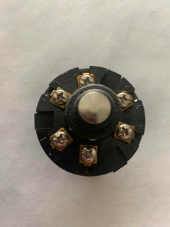 Interruptor Para Martillo Bosch De 30 Kilos Gsh 27
