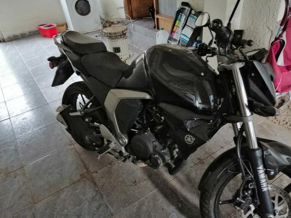 Yamaha Yamaha Fzn