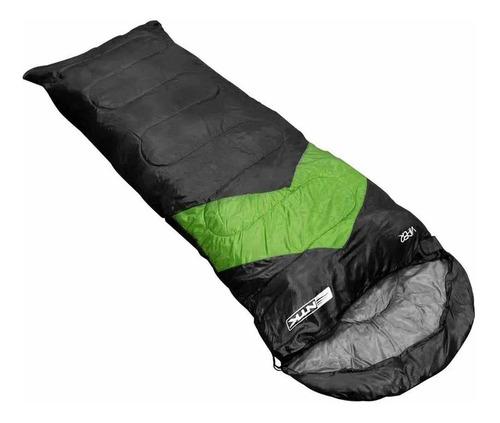 Saco De Dormir Viper De 5°c À 12°c Verde Nautika