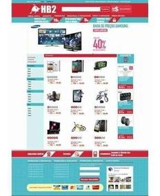 Hospedagem Ilimitada + Loja Virtual - Promoção