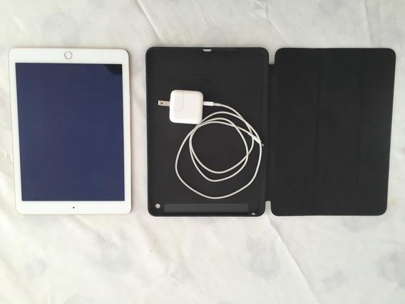 iPad Air2 Com Smart Cover E Caneta Adonit Jot Pro Evernote