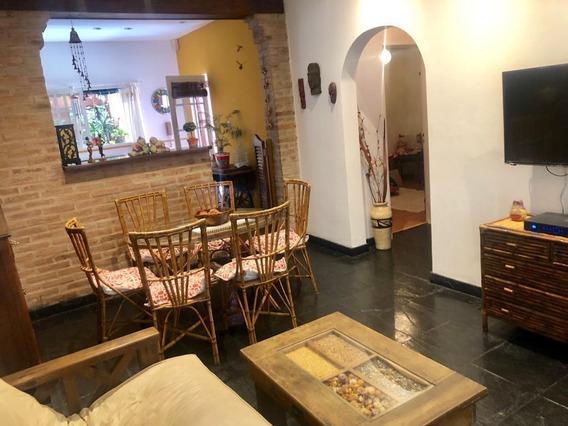 Ph Tipo Casa 3 Amb Con Patio, Terraza Y Quincho