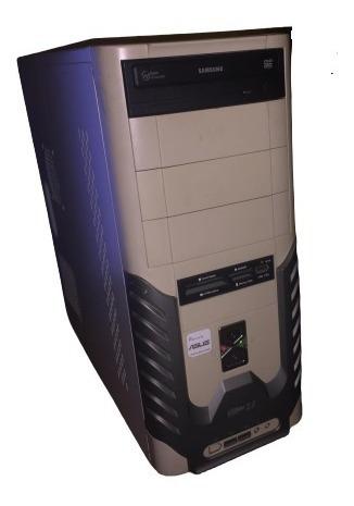 Cpu Pc Dual Core - Bom E Barato